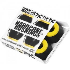 BONES bushings black medium