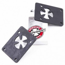 Shock Pads INDEPENDENT 1/8""