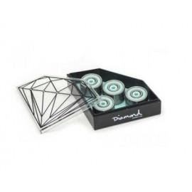 Rodamientos DIAMOND 'Smoke Rings' Abec 7