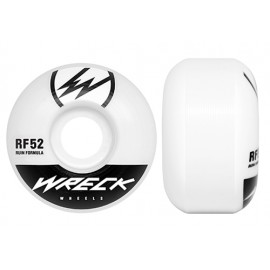 Ruedas WRECK 'Original' 52mm 83B (103A) white