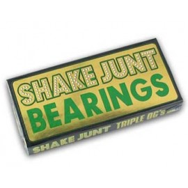 Rodamientos SHAKE JUNT abec 7