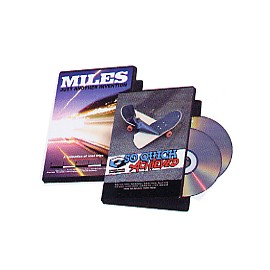 Dvd CONSOLIDATED 'Miles'