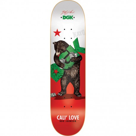 Tabla DGK 'Cali Bear' 8.25""