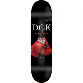 Tabla DGK 'People's Champ' 8""