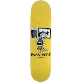 "Tabla PASS~PORT 'Gamble' 8.25"""