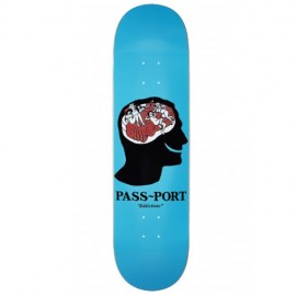 Tabla PASS~PORT 'Sex' 8.5""