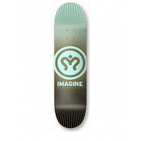 "Tabla IMAGINE 8.7"" 'Sunrise Serie'"