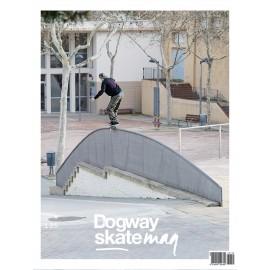 Revista DOGWAY SKATEBOARD MAGAZINE Nº 135