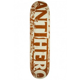 "Tabla ANTIHERO 'Budget Cut' 8.06"" tan"