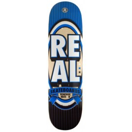 "Tabla REAL 'Stack XXL' 8.50"" navy blue"