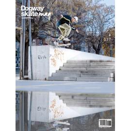 Revista DOGWAY SKATEBOARD MAGAZINE Nº 137