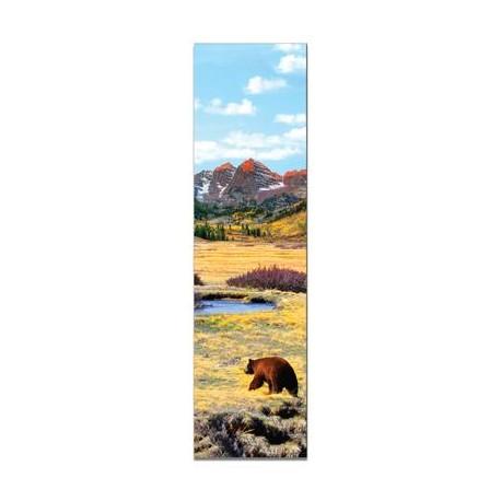 Pliego de lija GRIZZLY Sierra Fellers Range