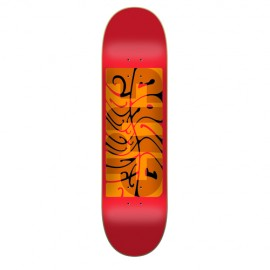 Tabla FLIP Psyche David Gonzalez 8.00""