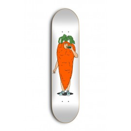 Tabla SKATE MENTAL Wieger Carrot 8.375""