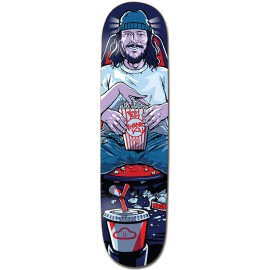 "Tabla THANKYOU Torey Pudwill 8"" Date Night"
