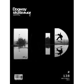 Revista DOGWAY SKATEBOARD MAGAZINE Nº 138
