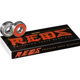 Rodamientos BONES Reds