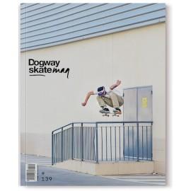 Revista DOGWAY SKATEBOARD MAGAZINE Nº 139