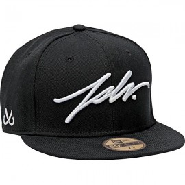 Gorra JSLV New Era Signature black
