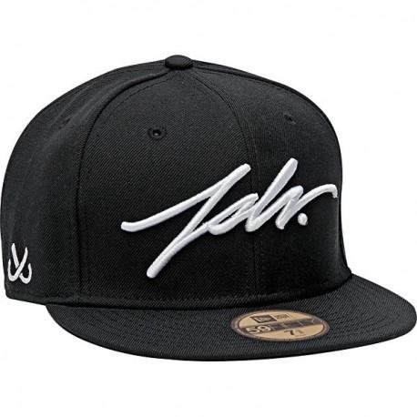 Gorra JSLV New Era Signature black