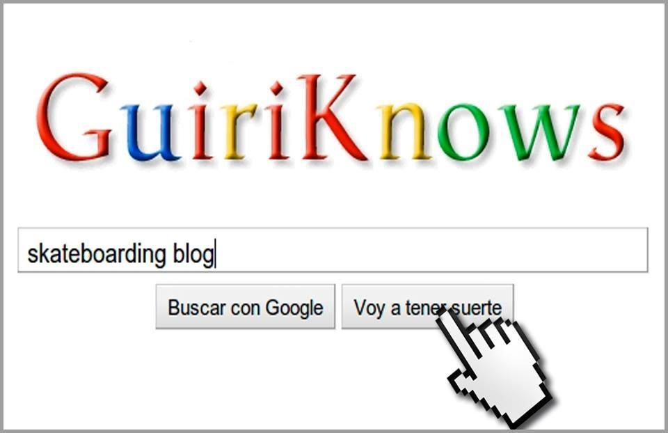 GuiriKnows!